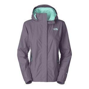 Women's The North Face Resolve Rain Jacket